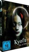 Cover-Bild zu Takahashi, Hiroshi: Kyôfu - Out of Body