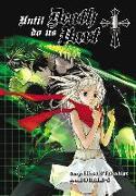Cover-Bild zu Hiroshi Takashige: Until Death Do Us Part, Vol. 1