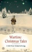 Cover-Bild zu Kang, Alexa: Wartime Christmas Tales (eBook)