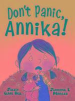 Cover-Bild zu Bell, Juliet Clare: Don't Panic, Annika!