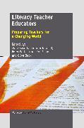 Cover-Bild zu Kosnik, Clare (Hrsg.): Literacy Teacher Educators (eBook)