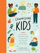 Cover-Bild zu Scott, Jennifer L.: Connoisseur Kids (eBook)