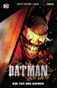 Cover-Bild zu Snyder, Scott: Der Batman, der lacht: Der Tod der Batmen