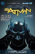 Cover-Bild zu Snyder, Scott: Batman Vol. 4: Zero Year- Secret City (The New 52)