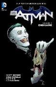 Cover-Bild zu Snyder, Scott: Batman Vol. 7: Endgame (The New 52)