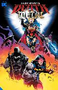 Cover-Bild zu Snyder, Scott: Dark Nights: Death Metal: Deluxe Edition