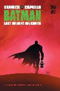 Cover-Bild zu Snyder, Scott: Batman: Last Knight On Earth