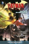 Cover-Bild zu Snyder, Scott: Batman Eternal