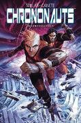 Cover-Bild zu Millar, Mark: Chrononauts: Zukunftsschock