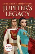 Cover-Bild zu Mark Millar: Jupiter's Legacy, Volume 1 (NETFLIX Edition)