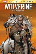 Cover-Bild zu Millar, Mark: Marvel Must-Have: Wolverine: Old Man Logan