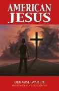 Cover-Bild zu Millar, Mark: American Jesus