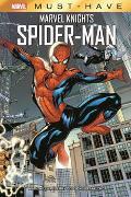 Cover-Bild zu Millar, Mark: Marvel Must-Have: Marvel Knights Spider-Man