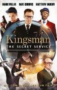 Cover-Bild zu Millar, Mark: Secret Service - Kingsman