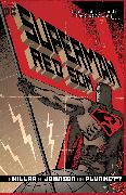 Cover-Bild zu Millar, Mark: Superman: Red Son (New Edition)