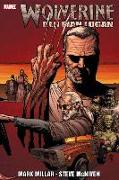Cover-Bild zu Millar, Mark (Ausw.): Wolverine: Old Man Logan