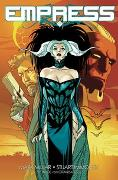 Cover-Bild zu Millar, Mark: Empress
