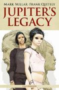 Cover-Bild zu Millar, Mark: Jupiter's Legacy