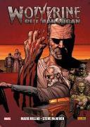 Cover-Bild zu Millar, Mark: Wolverine: Old Man Logan Deluxe Edition