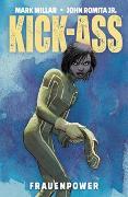 Cover-Bild zu Millar, Mark: Kick-Ass: Frauenpower