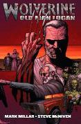 Cover-Bild zu Millar, Mark: Wolverine: Old Man Logan