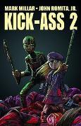Cover-Bild zu Millar, Mark: Kick-Ass 2 Gesamtausgabe