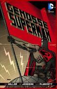 Cover-Bild zu Millar, Mark: Superman: Genosse Superman
