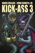 Cover-Bild zu Millar, Mark: Kick-Ass 3 Gesamtausgabe