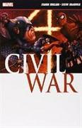 Cover-Bild zu Millar, Mark: Civil War