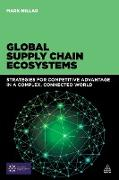 Cover-Bild zu Millar, Mark: Global Supply Chain Ecosystems