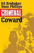 Cover-Bild zu Ed Brubaker: Criminal Volume 1: Coward