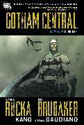 Cover-Bild zu Rucka, Greg: Gotham Central Book 4: Corrigan