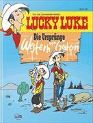Cover-Bild zu Morris: Die Ursprünge - Western von Gestern