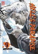 Cover-Bild zu Kaku, Yuji: Hell's Paradise - Band 9