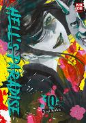 Cover-Bild zu Kaku, Yuji: Hell's Paradise - Band 10
