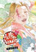 Cover-Bild zu Kaku, Yuji: Hell's Paradise: Jigokuraku, Vol. 12