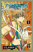 Cover-Bild zu CLAMP: Tsubasa World Chronicle - Niraikanai 01