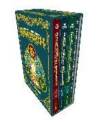 Cover-Bild zu CLAMP: Magic Knight Rayearth 25th Anniversary Manga Box Set 2
