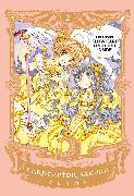 Cover-Bild zu CLAMP: Cardcaptor Sakura Collector's Edition 2