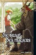 Cover-Bild zu Yamazaki, Kore: Die Braut des Magiers 09