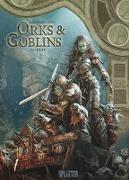 Cover-Bild zu Cordurié, Sylvain: Orks und Goblins. Band 12