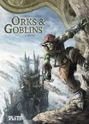 Cover-Bild zu Cordurié, Sylvain: Orks & Goblins. Band 2