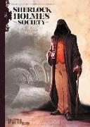 Cover-Bild zu Cordurié, Sylvain: Sherlock Holmes - Society 02. In Nomine Dei
