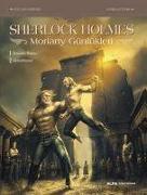 Cover-Bild zu Cordurie, Sylvain: Sherlock Holmes - Moriarty Günlükleri