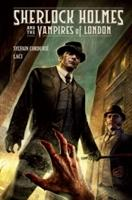 Cover-Bild zu Cordurie, Sylvain: Sherlock Holmes and the Vampires of London