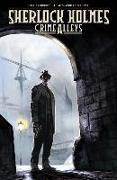 Cover-Bild zu Cordurie, Sylvain: Sherlock Holmes: Crime Alleys