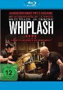 Cover-Bild zu Chazelle, Damien: Whiplash