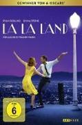 Cover-Bild zu Chazelle, Damien (Prod.): La La Land