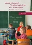 Cover-Bild zu Vorbereitung auf Vergleichsarbeiten an Grundschulen von Nitsche, Sylvia