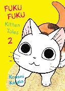Cover-Bild zu Kanata, Konami: FukuFuku: Kitten Tales, 2